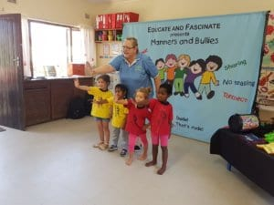 Educate and Fascinate @ Jean's Playglen | Hillcrest | KwaZulu-Natal | South Africa